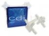 Üvegtégla kereszt DSVT 10mm (csomag)